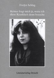 Evelyn Schlag