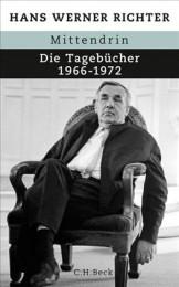 Hans Werner Richter_Mittendrin