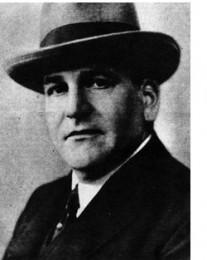 Hugo Bettauer in den 1910er Jahren
