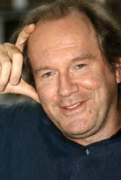 William Boyd (2009)