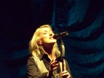 Claudia Brücken 2007. Foto: Cotton