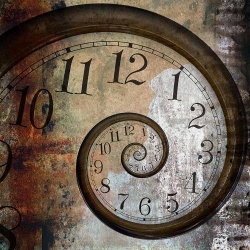 time loop blanka ciok