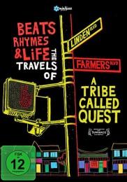 ATribeCalledQuest_Beats Rhymes & Life