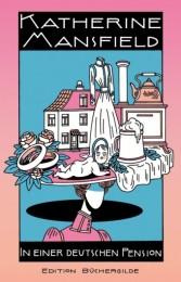 Katherine Mansfield _ In einer deutschen Pension