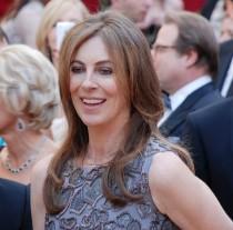 Kathryn Bigelow bei der Oscarverleihung 2010 (wikimedia commons, Cristiano Del Riccio)