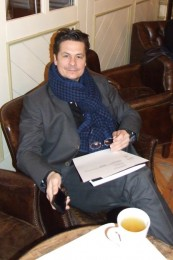 Michael Dangl