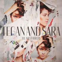 Tegan and Sara_HEARTTHROb