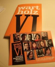 Wartholz VI