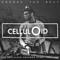 celluloid Records_ change the beat