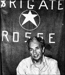 Aldo Moro in Gefangenschaft
