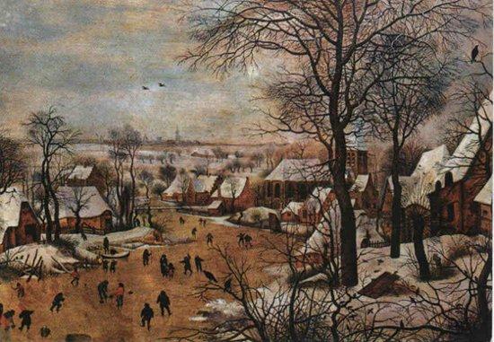 Bosch_winterlandschaft