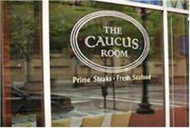 Caucus Room