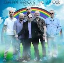 Graham Parker_Three Chords Good