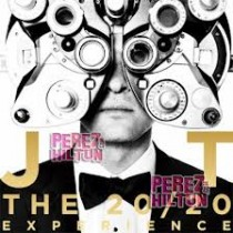 Justin Timberlake_The 20_20 Experience