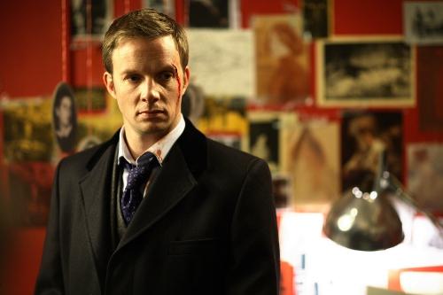 Detective Inspector Chandler (Rupert Penry-Jones)