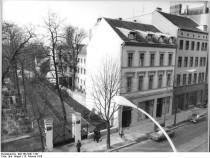 Berlin, Brecht-Haus