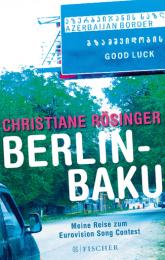 Christiane Rösinger_Berlin-Baku