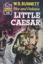 Corgi-455 Burnett Little Caesar