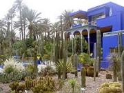 Garten Marrakesch