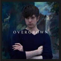 James Blake_Overgrown