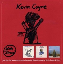 Kevin-Coyne-The-Dandelion-Years