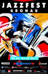25. Internationales Jazzfest Gronau