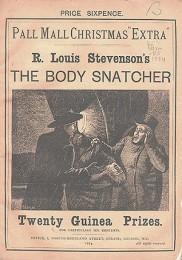 BodySnatcher