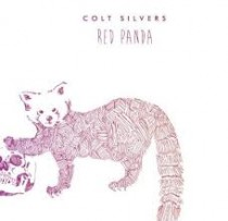 Colt Silvers_Red Panda