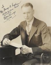 Ezekiel C. Gathings