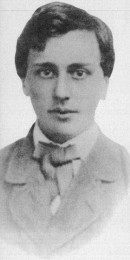 Henry James at age 16
