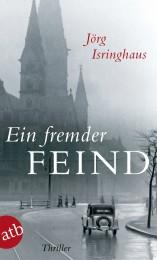 Jörg_Isringhaus_Ein_fremder_Feind
