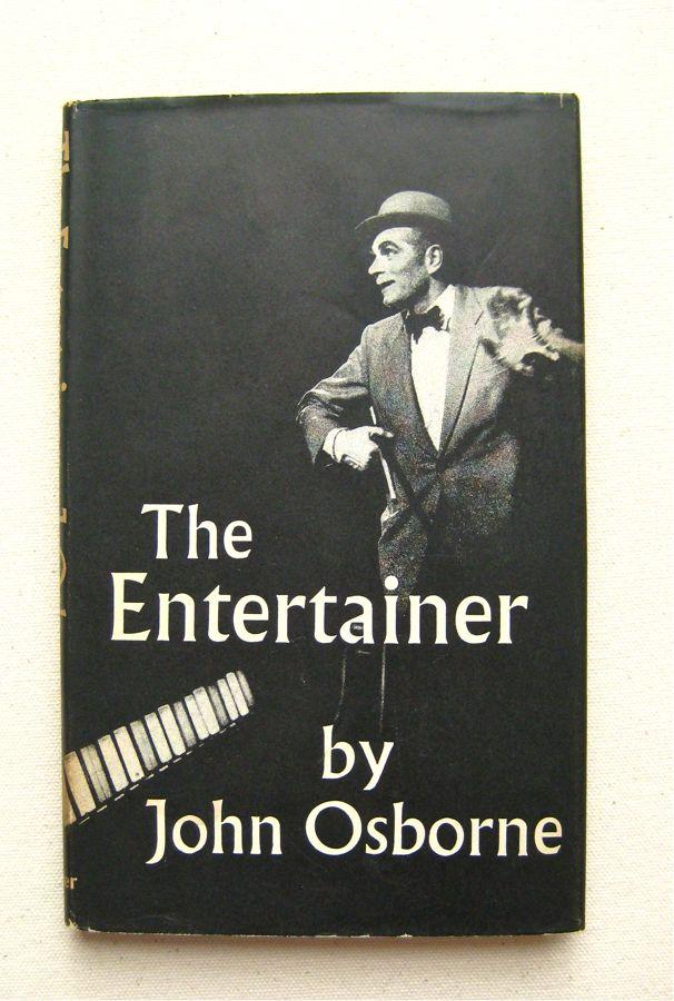 John Osborne Osborne, John - Essay