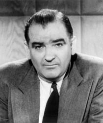 Joseph McCarthy, 1954