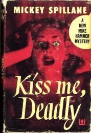 KissMeDeadlyNovel