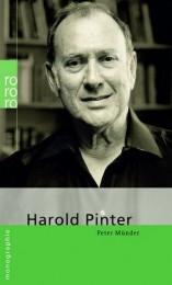 Peter Münder_Harold Pinter