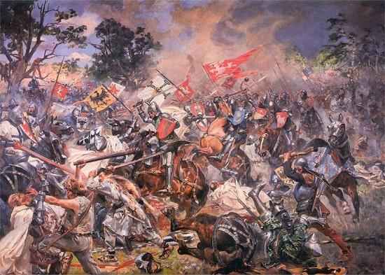 Schlacht_von-Tannenberg_1410_Grunwald
