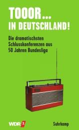 Tooor in Deutschland_Schlusskonferenz 50 Jahre Bundesliga