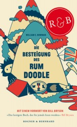 William E Bowman_ Die Besteigung des Rum Doodle
