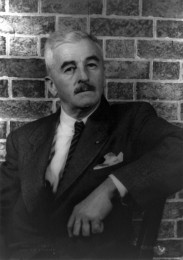 William Faulkner (1954)