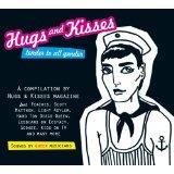 various_hugsandkisses