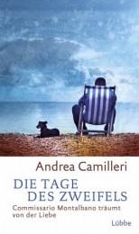 Andrea Camilleri_Die Tage des Zweifels Montalbano