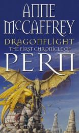 Anne McCaffrey_Dragonflight
