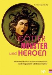 Cornelisu Hartz _ Goetter Monster und Heroen