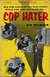 Ed McBain _ Cop Hater