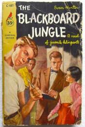 Evan Hunter_Blackbird Jungle