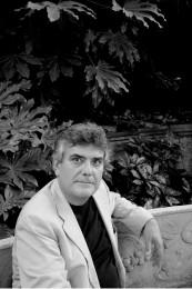 Giancarlo De Cataldo (© Samuel Naenen)