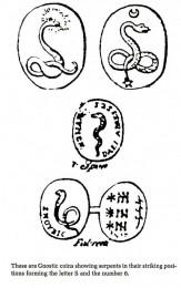 Gnostische Symbole