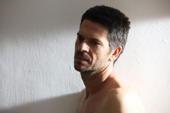 Uri Zach (Ishai golan)