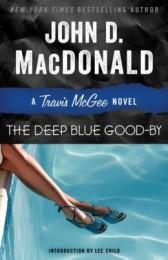 John Mc Donald_The deep Blue Good-by