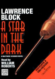 Lawrence Block_A Stab in the Dark